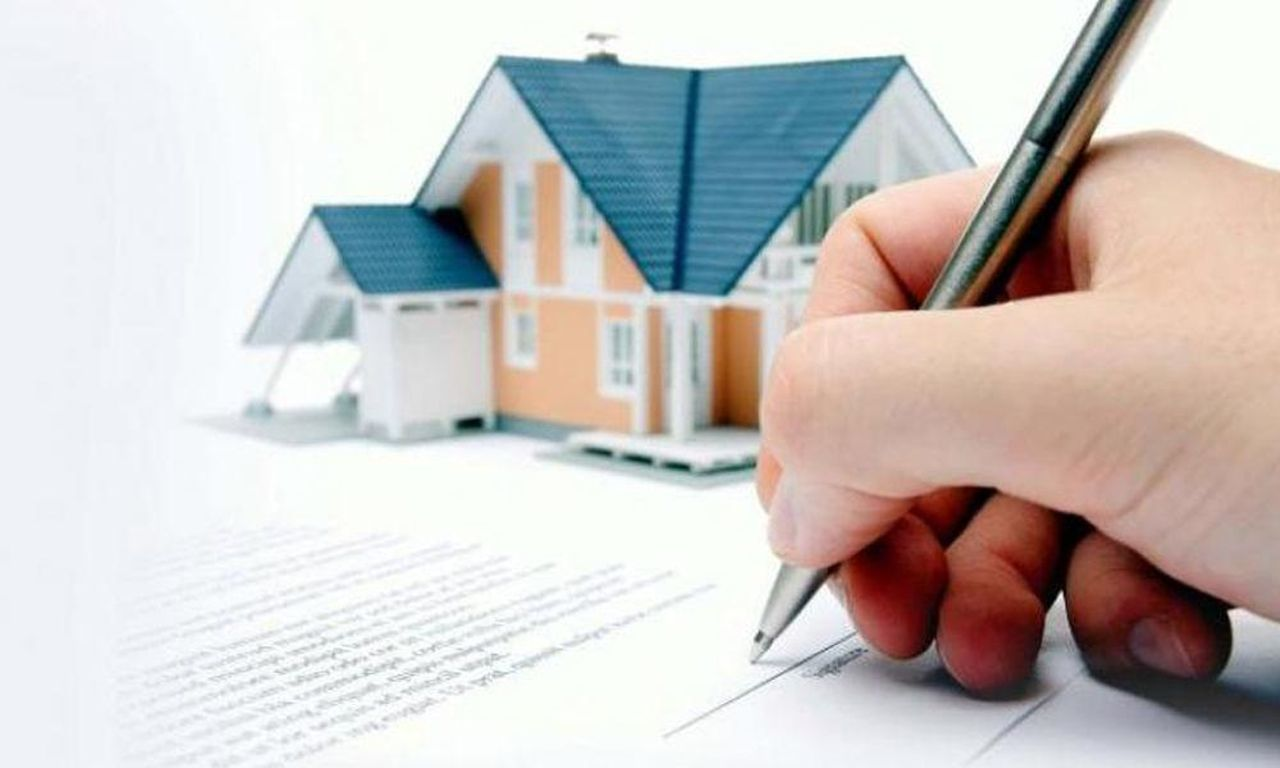 8 Steps in Property Registration Process | Lunardini Estates